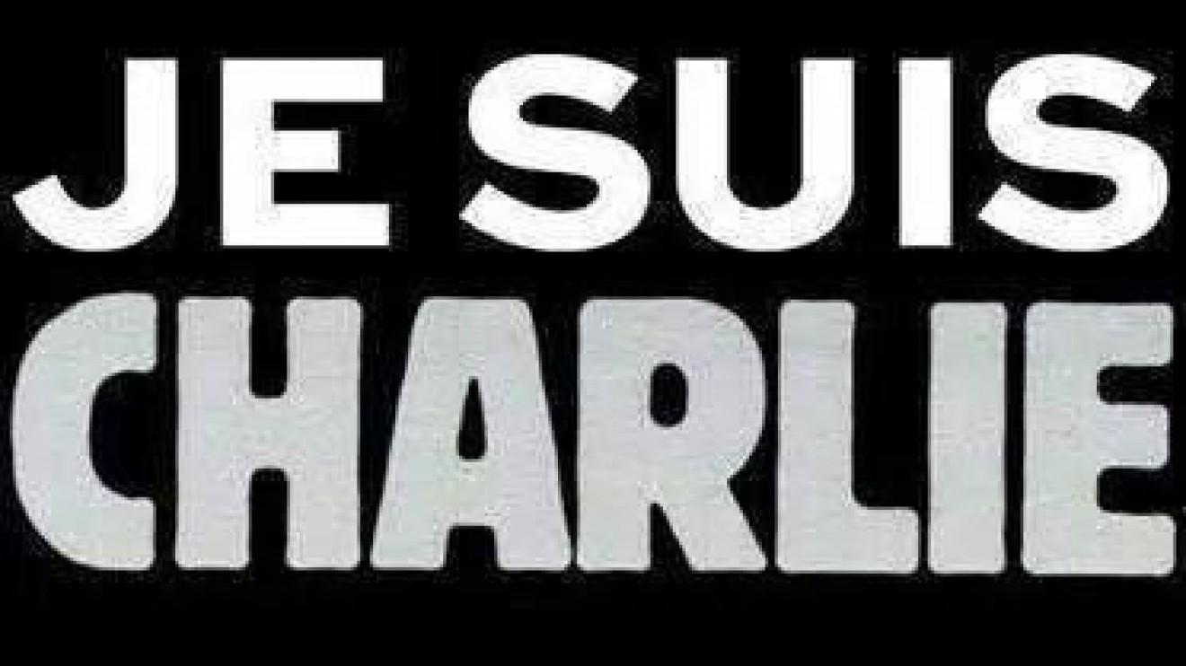 Nous sommes Charlie – appel à la mobilisation