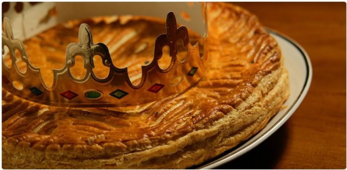 Jeudi 21 janvier à 20h, traditionnelle galette des rois républicaine